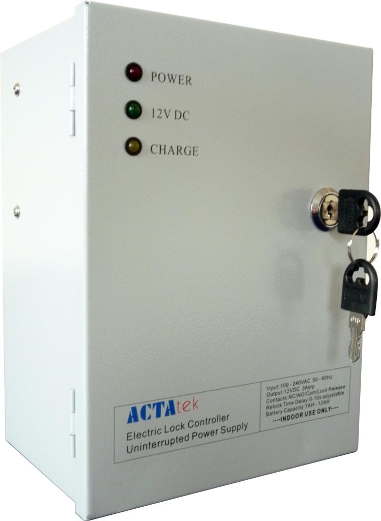 UPS- Uninterupted Power Supply