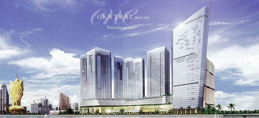 One Central Macau Jakin Id