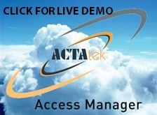 Access Manager Suite