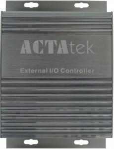 External I/O Box