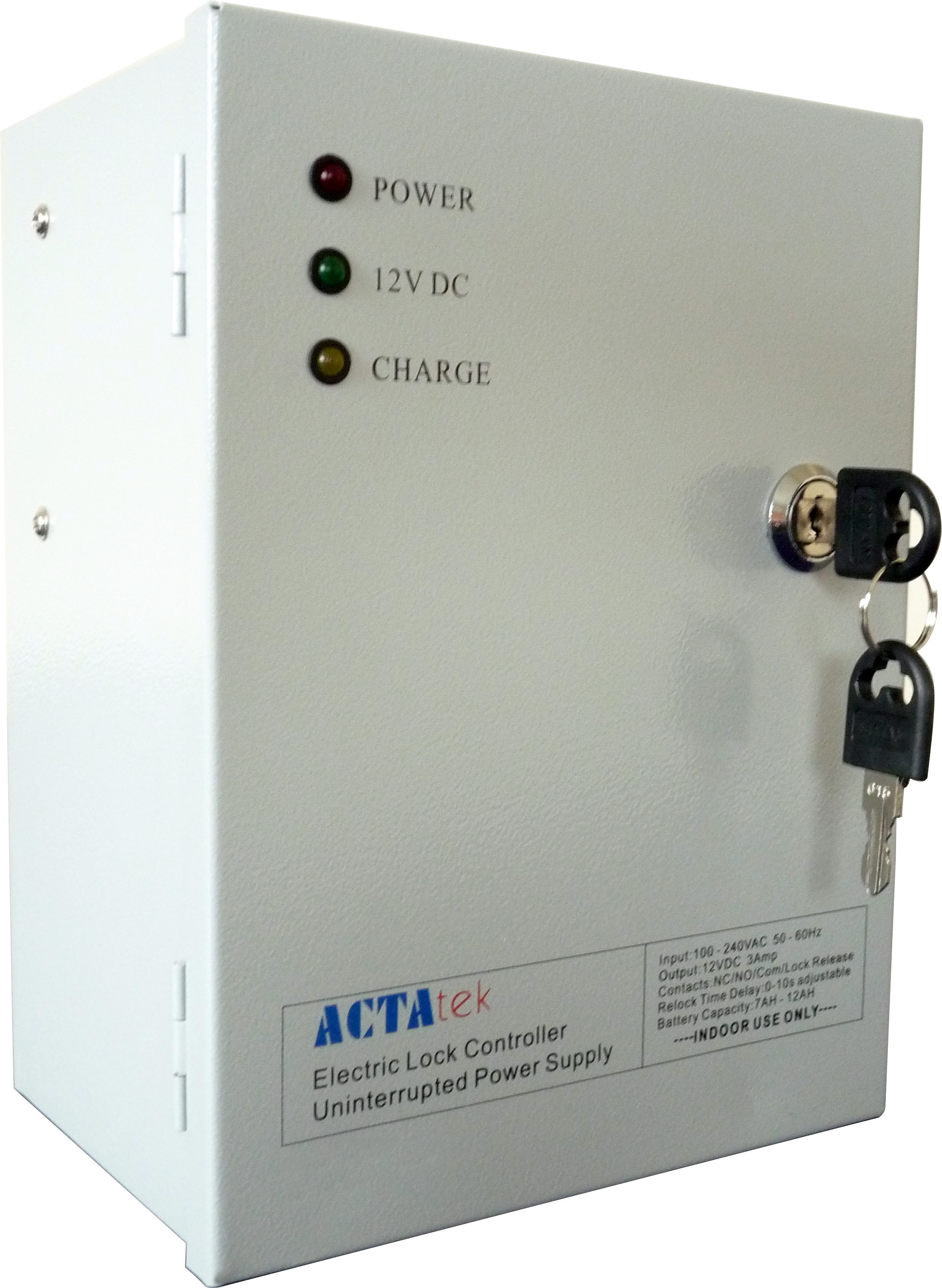 UPS- Uninterupted Power Supply