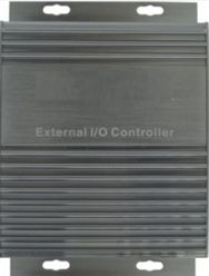 External I/O board