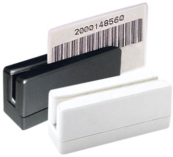 Barcode Slot Reader
